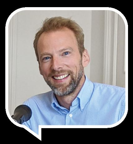 Transformation und Führung | Henning Werner | Talking Purpose