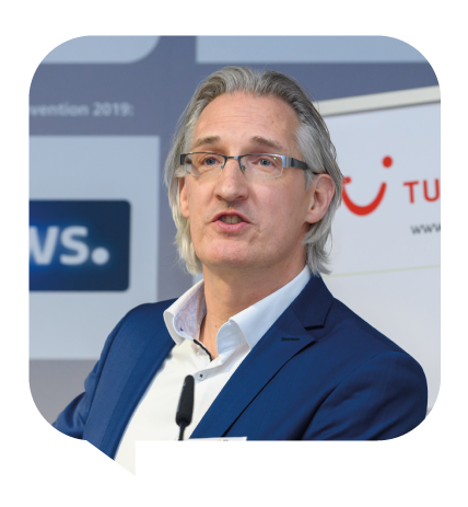 Talking Purpose Podcast   Andreas Koch, blueContec   Tourismus und Nachhaltigkeit