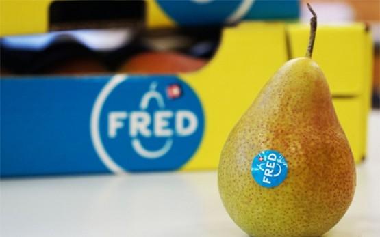 Birne Fred